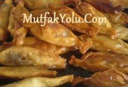 Adana Karakuş Tatlısı Tarifi