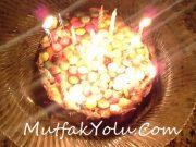 Küçük Doğum Günü Pastası Tarifi