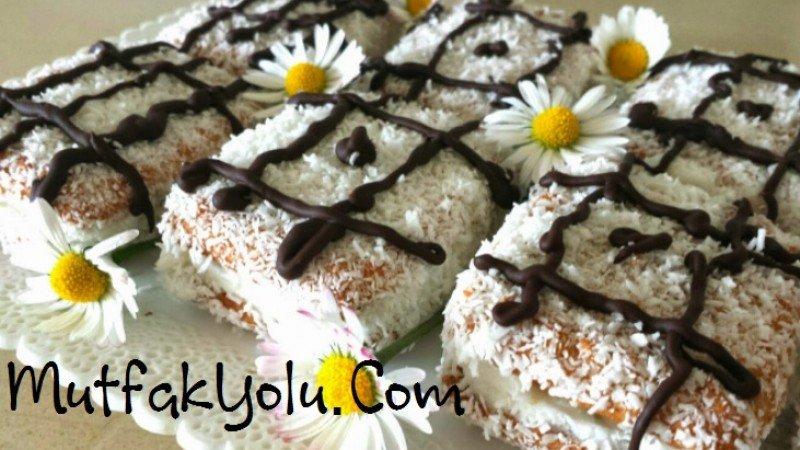 Minik Pasta Tarifi