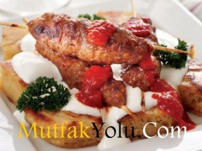 Yoğurt Kebabı Tarifi